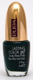 Pupa Lasting Color Gel lakier do paznokci 090 Peacock 5 ml kolekcja Paris Experience
