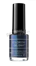 Revlon ColorStay Gel Envy Color + Base lakier do paznokci 300 All In 11,7 ml