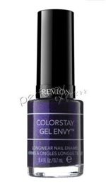 Revlon ColorStay Gel Envy Color + Base lakier do paznokci 430 Showtime 11,7 ml