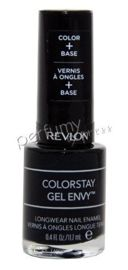 Revlon ColorStay Gel Envy Color + Base lakier do paznokci 520 Blackjack 11,7 ml