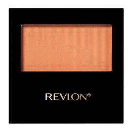 Revlon Powder Blush Róż do policzków 010 Classy Coral, 5g