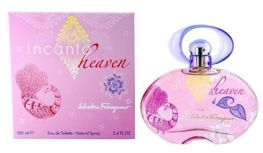 Salvatore Ferragamo Incanto Heaven woda toaletowa 100 ml