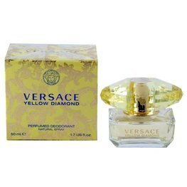 Versace Yellow Diamond perfumowany dezodorant 50 ml spray
