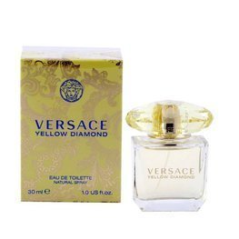 Versace Yellow Diamond woda toaletowa 30 ml