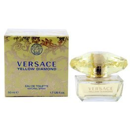 Versace Yellow Diamond woda toaletowa 50 ml