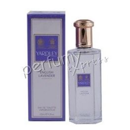 Yardley London English Lavender Lawenda woda toaletowa 125 ml