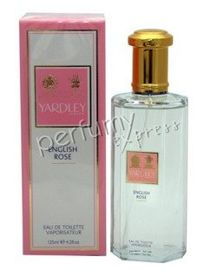 Yardley London English Rose Róża woda toaletowa 125 ml