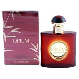 Yves Saint Laurent Opium woda toaletowa 90 ml