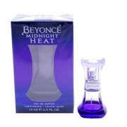 Beyonce Midnight Heat woda perfumowana 15 ml