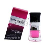 Bruno Banani Dangerous Woman woda toaletowa 20 ml