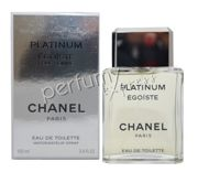 Chanel Egoiste Platinum woda toaletowa 100 ml