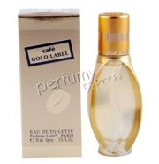 Cofinluxe Cafe Gold Label woda toaletowa 30 ml