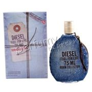 Diesel Fuel For Life Denim Collection pour Homme woda toaletowa 75 ml
