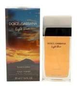 Dolce & Gabbana Light Blue Sunset in Salina woda toaletowa 50 ml