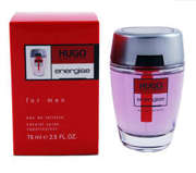 Hugo Boss HUGO Energise woda toaletowa 75 ml