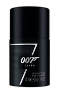 James Bond 007 Seven perfumowany dezodorant 75 ml sztyft