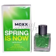 MEXX Spring is Now Man woda toaletowa 30 ml