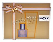 MEXX Woman komplet (20 ml EDT & 50 ml BL)