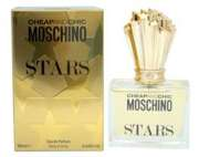 Moschino Cheap and Chic Stars woda perfumowana 100 ml