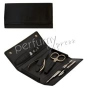 Pfeilring Solingen zestaw do manicure 0194210301 0300 Black