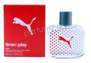 Puma Time to Play Man woda po goleniu 60 ml