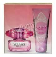 Versace Bright Crystal Absolu komplet (50 ml EDP & 100 ml BL)