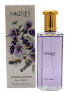 Yardley London English Lavender Lawenda woda toaletowa 125 ml edition 2015