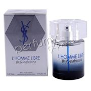 Yves Saint Laurent L'Homme Libre woda toaletowa 100 ml