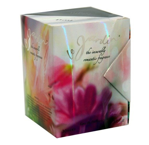 Le jardin d 39 amour 30 ml edp night le jardin woman 30 for Jardin express