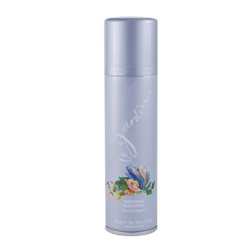 Le jardin woman perfumowany dezodorant 150 ml spray for Jardin express
