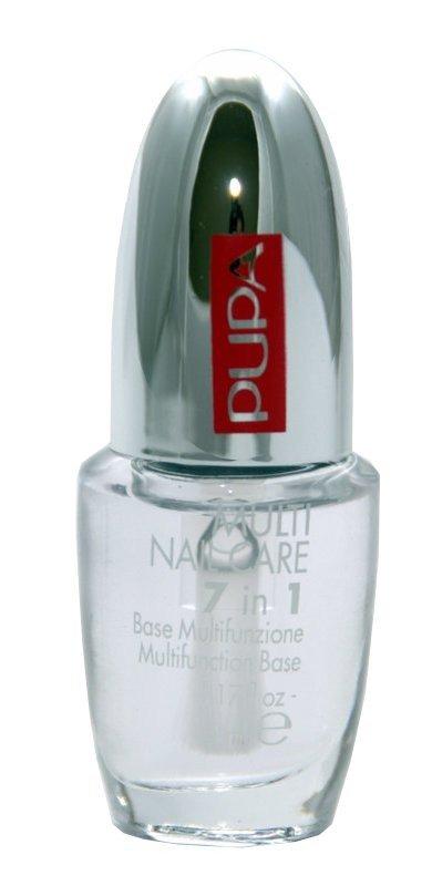 Pupa Multi Nail Care 7 in 1 Odżywka 7w1, 5ml nr 001 ...