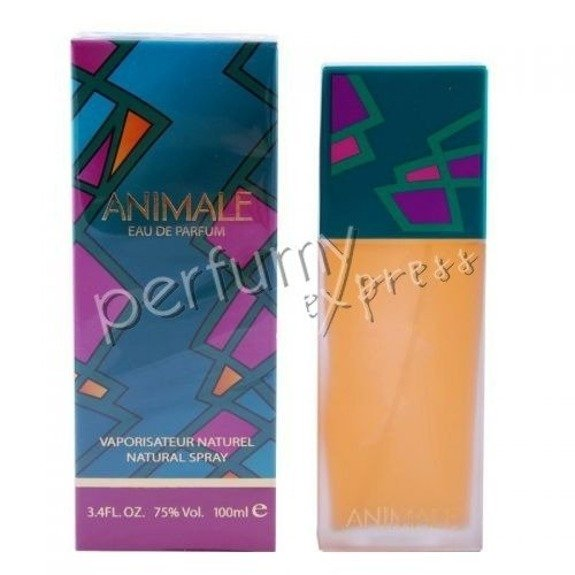 Animale woda perfumowana 100 ml