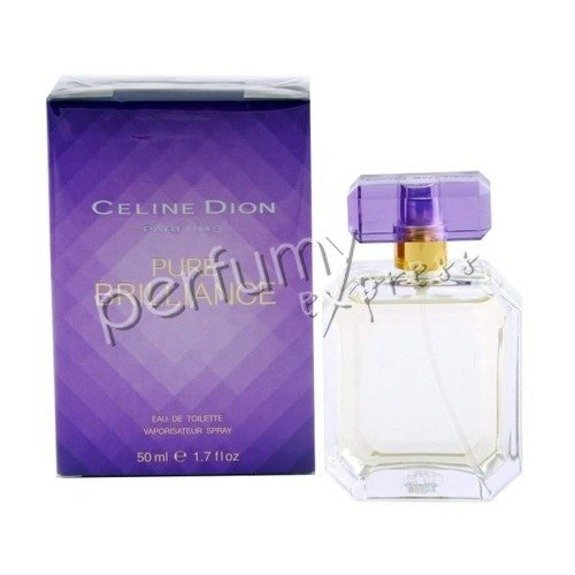 Celine Dion Pure Brilliance woda toaletowa 50 ml