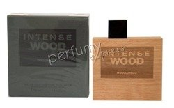 DSQUARED2 Intense He Wood woda toaletowa 50 ml