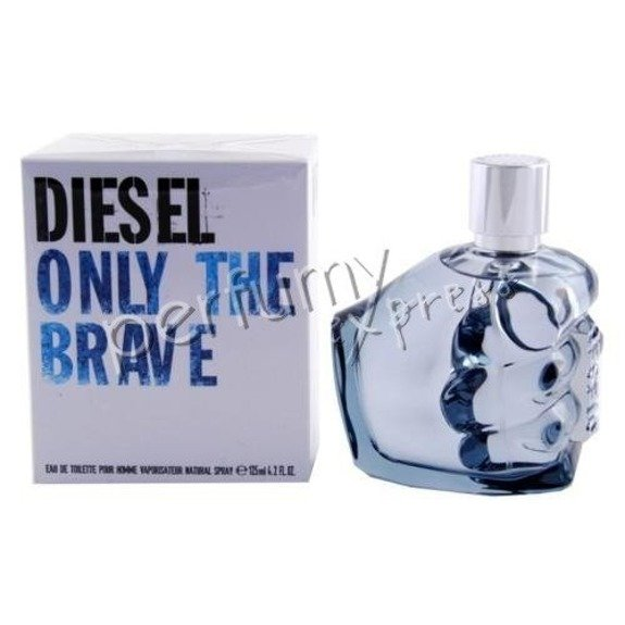 Diesel Only The Brave woda toaletowa 125 ml