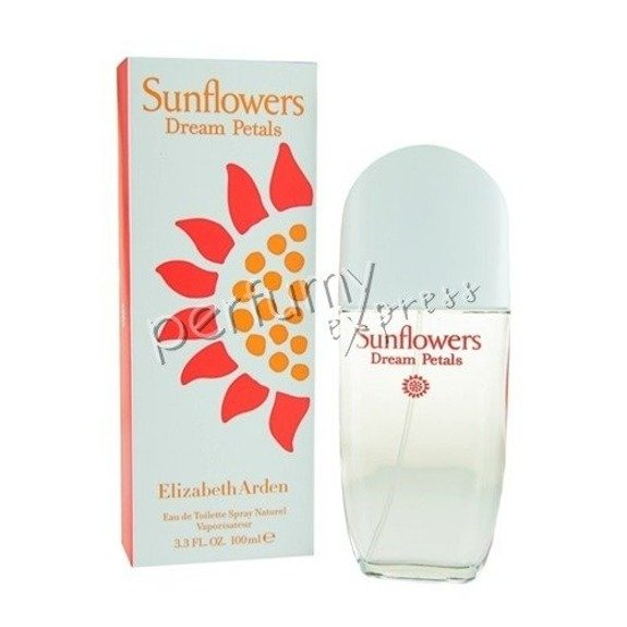 Elizabeth Arden Sunflowers Dream Petals woda toaletowa 100 ml