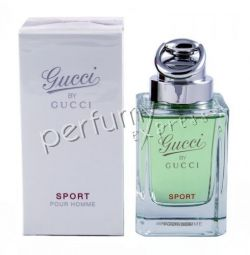 Gucci by Gucci Sport pour homme woda toaletowa 50 ml