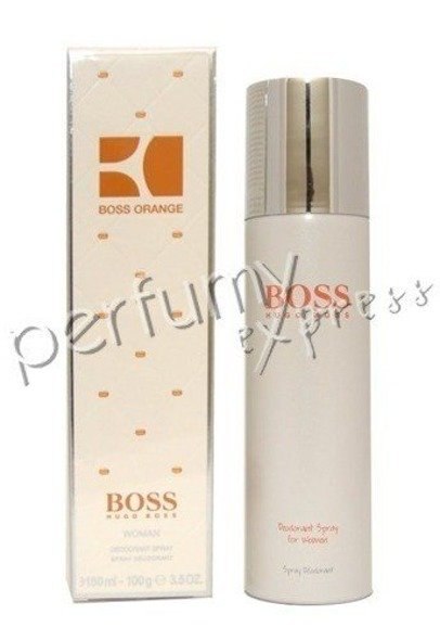 Hugo Boss BOSS Orange Woman perfumowany dezodorant 150 ml spray