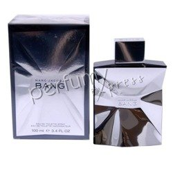 Marc Jacobs Bang woda toaletowa 100 ml