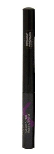 Max Factor Colour X-pert Waterproof Eyeliner 02 Metallic Anthracite eyeliner wodoodporny