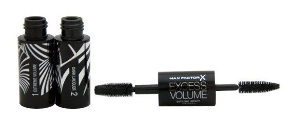 Max Faktor Excess Volume Extreme Impact Mascara 20 ml
