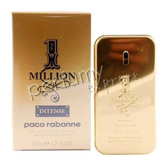 Paco Rabanne 1 Million Intense woda toaletowa 50 ml