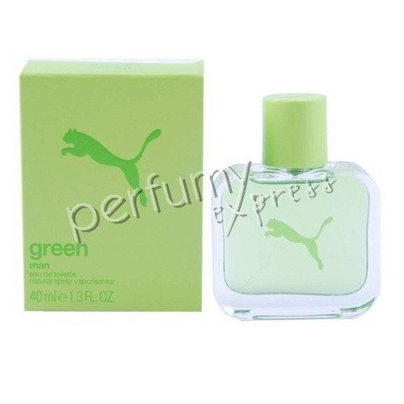 Puma Green Man woda toaletowa 40 ml