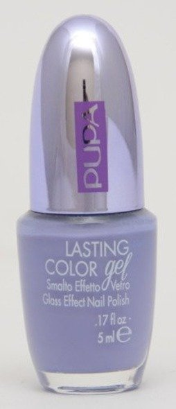 Pupa Lasting Color Gel lakier do paznokci 093 Far North Lilac 5 ml