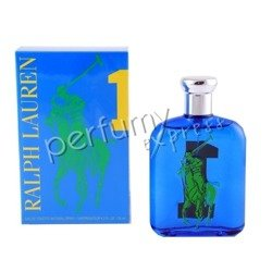 Ralph Lauren Big Pony 1 woda toaletowa 125 ml