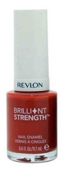Revlon Brilliant Strenght Lakier do paznokci 130 Inflame 11,7 ml