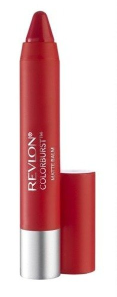 Revlon ColorBurst Matte Balm matowy balsam do ust 210 Unapologetic 2,7 g