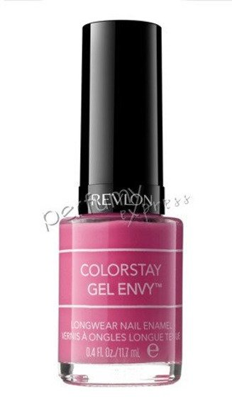 Revlon ColorStay Gel Envy Color+ Base lakier do paznokci 120 Hot Hand 11,7 ml