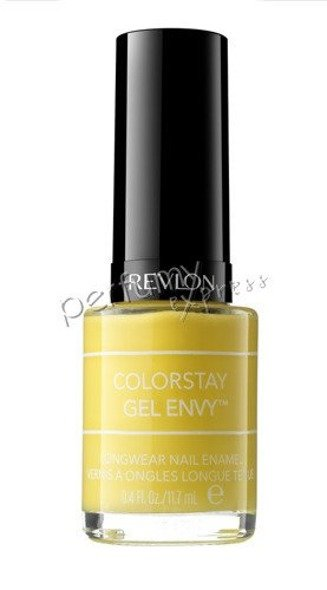 Revlon ColorStay Gel Envy Color + Base lakier do paznokci 210 Casino Lights 11,7 ml