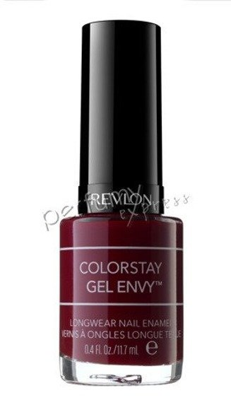 Revlon ColorStay Gel Envy Color + Base lakier do paznokci 600 Queen Of Hearts 11,7 ml